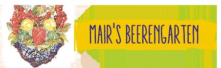 Mair's Beerengarten